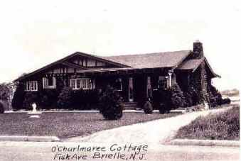 O'Charlmaree Cottage, Fisk Avenue, circa 1930
